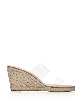 Andre Assous - Women's Anfisa Wedge Slide Sandals
