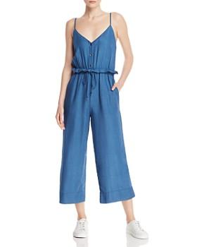 00283b2fba Splendid - Cami Cropped Jumpsuit ...