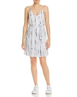 Bella Dahl - Printed Mini Dress - 100% Exclusive