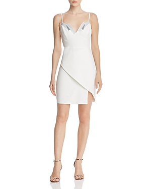Bcbgmaxazria Dresses SEQUINED CREPE DRESS