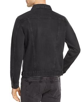 Zee Gee Why Denim - Lorry Denim Jacket
