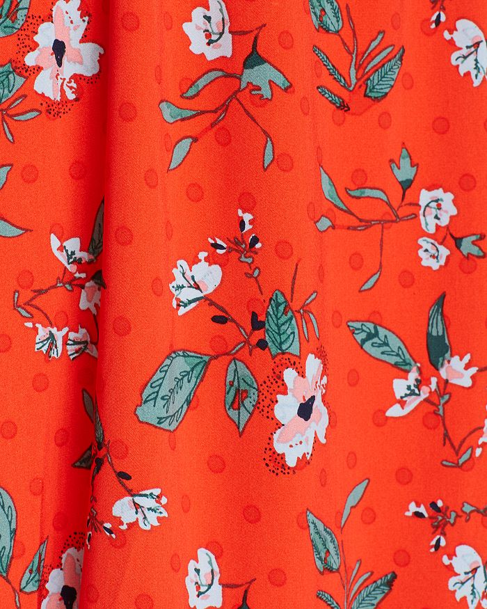 722efb37f4 Vero Moda - Ava Floral-Print Maxi Dress