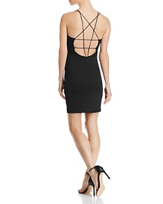GUESS - Kamilah Strappy Dress