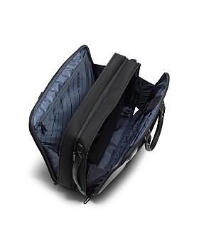 Zero Halliburton - Profile Series Large Expandable Briefcase