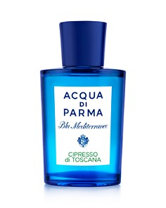 Acqua di Parma - Blu Mediterraneo Cipresso di Toscana Eau de Toilette - 100% Exclusive