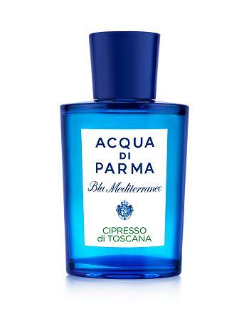 Acqua di Parma - Blu Mediterraneo Cipresso di Toscana Eau de Toilette 5 oz.