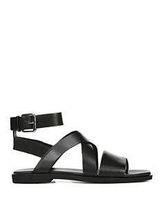 Via Spiga - Women's Anta Leather Sandals