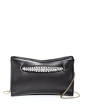 Jimmy Choo - Venus Leather Crossbody