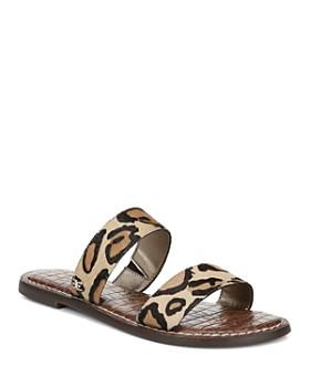 873b179956f8ab Sam Edelman - Women s Gala Slide Sandals ...