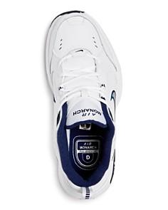 Nike - Men's Air Monarch IV Low-Top Sneakers