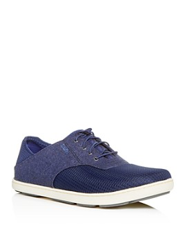 Olukai - Men's Nohea Moku Low-Top Sneakers