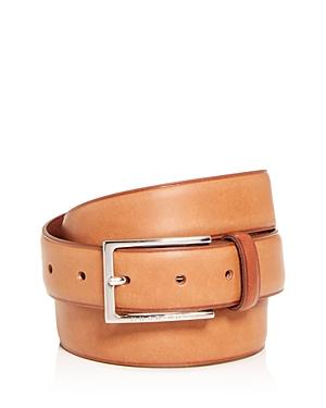 Boss Hugo Boss Men's Ceddys Slim Plain Leather Belt