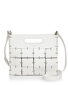 kate spade new york - Medium Top Handle Clutch