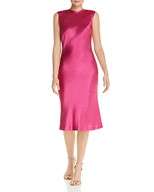 Rebecca Vallance Loren Sheath Dress