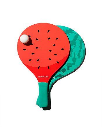 Sunnylife - Watermelon Beach Bats Set