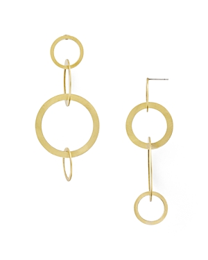 Area Stars Daria Drop Earrings