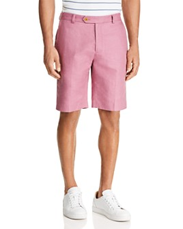 Brooks Brothers - CBT Regular Fit Bermuda Shorts