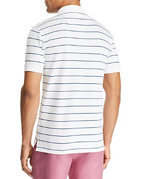 Brooks Brothers - Striped Classic Fit Polo Shirt