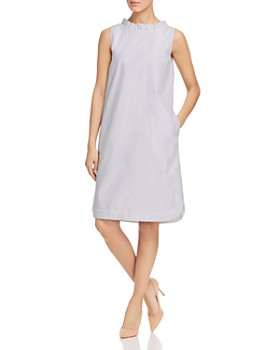 Lafayette 148 New York - Yvette Convertible Shift Dress