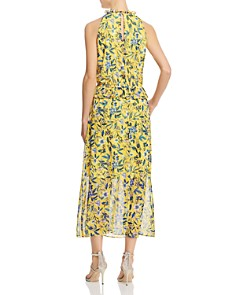 Sam Edelman - Retro Floral Dress