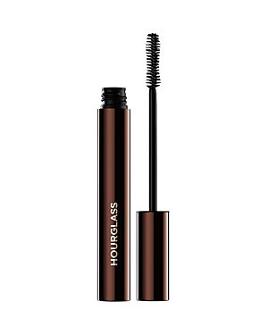 What It Is: A full-spectrum mascara that delivers high-impact results by volumizing, lengthening, separating and conditioning lashes. What It Does: - Exceptional formula delivers length, lift, volume and definition - Delivers a reflective, glossy jet-black finish - Pro-Vitamin B5, Beeswax and natural vegetable oils hydrate and condition lashes - Signature triple-cut hourglass-shaped brush is tapered to elevate lashes: the bristles will reach, coat and extend each individual lash with precision a
