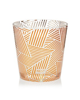 NEST Fragrances - Citrus Blossom 3-Wick Candle - 100% Exclusive
