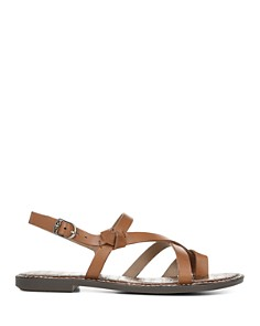 Sam Edelman - Women's Gladis Strappy Knotted Sandals