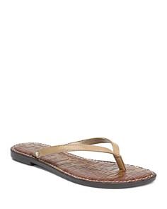 Sam Edelman - Women's Gracie Flip-Flops