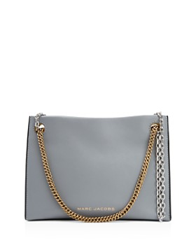7e7f6d5984b4 MARC JACOBS - Double Link 27 Shoulder Bag ...