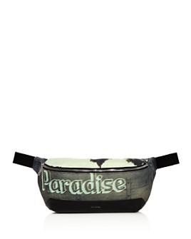 Paul Smith - Men's Pauls Paradise Photo Print Belt Bag