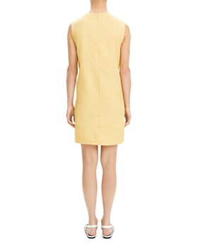 Theory - Column Dress