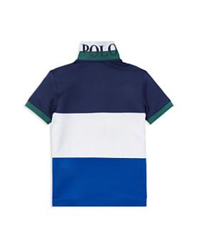 Ralph Lauren - Boys' Tech Mesh Polo Shirt - Little Kid