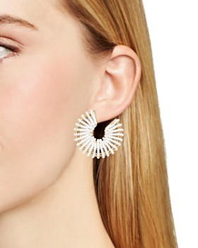 BAUBLEBAR - Giana Hoop Earrings