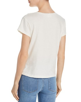 LNA - Cut-Out Tee