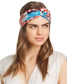 Fraas - Floral Twist Headband
