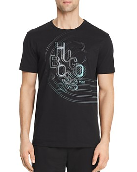 BOSS Hugo Boss - Logo Graphic Tee