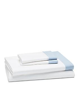 Calvin Klein - Contrast Color Sheet Sets