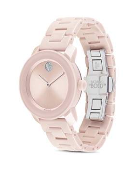 37f501ad9362 ... 36mm Movado - BOLD Ceramic watch