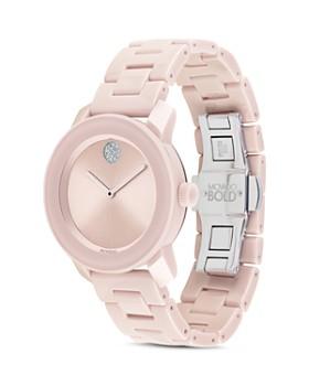 104aeaf83 ... 36mm Movado - BOLD Ceramic watch, 36mm