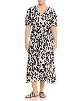 070e73a4dfc Designer Plus Size Dresses - Bloomingdale s
