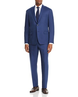 Robert Graham - Micro-Stripe Classic Fit Suit - 100% Exclusive