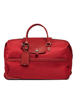 Lipault - Paris - Plume Avenue Wheeled Duffel Bag