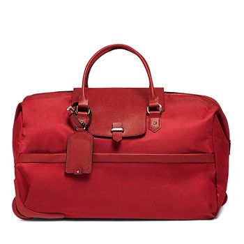 Lipault - Paris - Plume Avenue Wheeled Duffel Bag