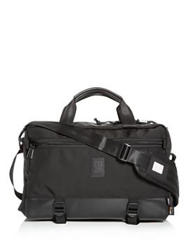 Topo Designs - Cordura® Nylon Commuter Briefcase