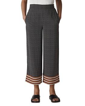 Whistles - Foulard Wide-Leg Pants