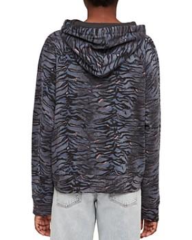 ALLSAINTS - Tygers Hooded Sweatshirt