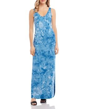 d6b83cb5c172a Karen Kane - Alana Tie-Dyed Maxi Dress ...