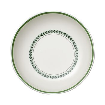 Villeroy & Boch - French Garden Green Line Shallow Bowl