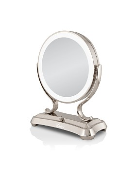 Zadro - Surround Lighted Glamour Mirror 1X/5X