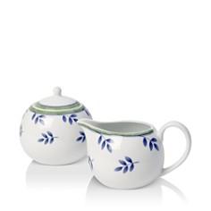 Villeroy & Boch - Switch 3 Sugar Bowl & Creamer Set